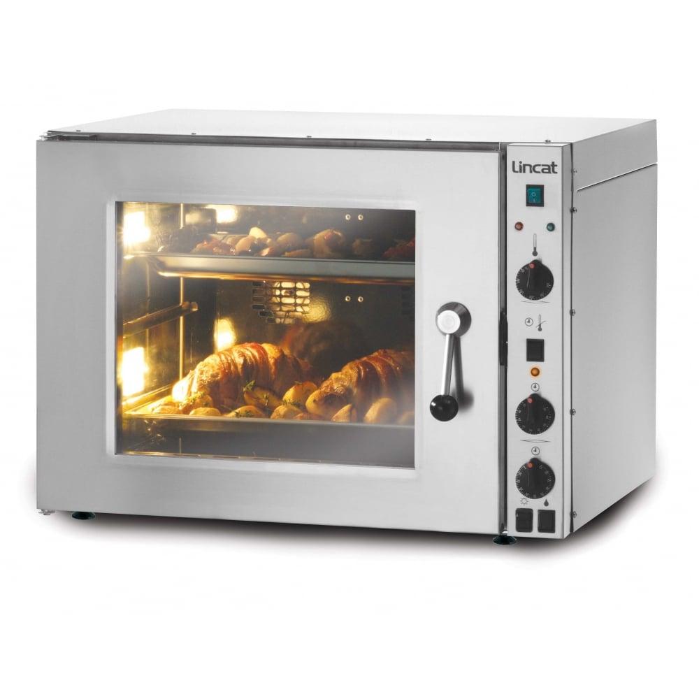 Kitchen Worktops For Sale Ireland: Lincat Counter Top Convection Oven ECO8