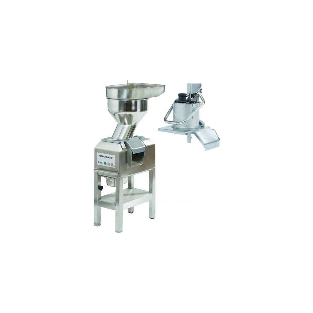 Robot Coupe CL60 Vegetable Preperation Machine 4.2 Litre